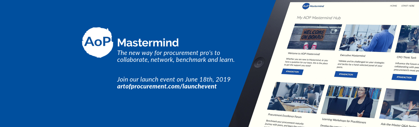 AOP Mastermind Coming Soon LinkedIn Banner