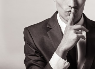 The Secret of the Procurement Director
