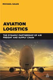 Book Review: Aviation Logistics