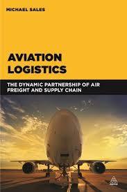 Book Review: Aviation Logistics