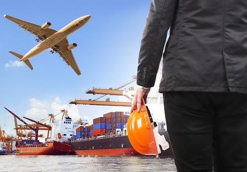 Five Signs of a Logistics Leader