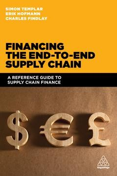 Book Review: Financing the End-to-End Supply Chain