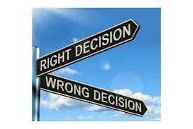 No Decision is a Decision