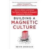 Book Review: Building a Magnetic Culture