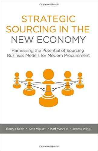 Book Review: Strategic Sourcing in the New Economy