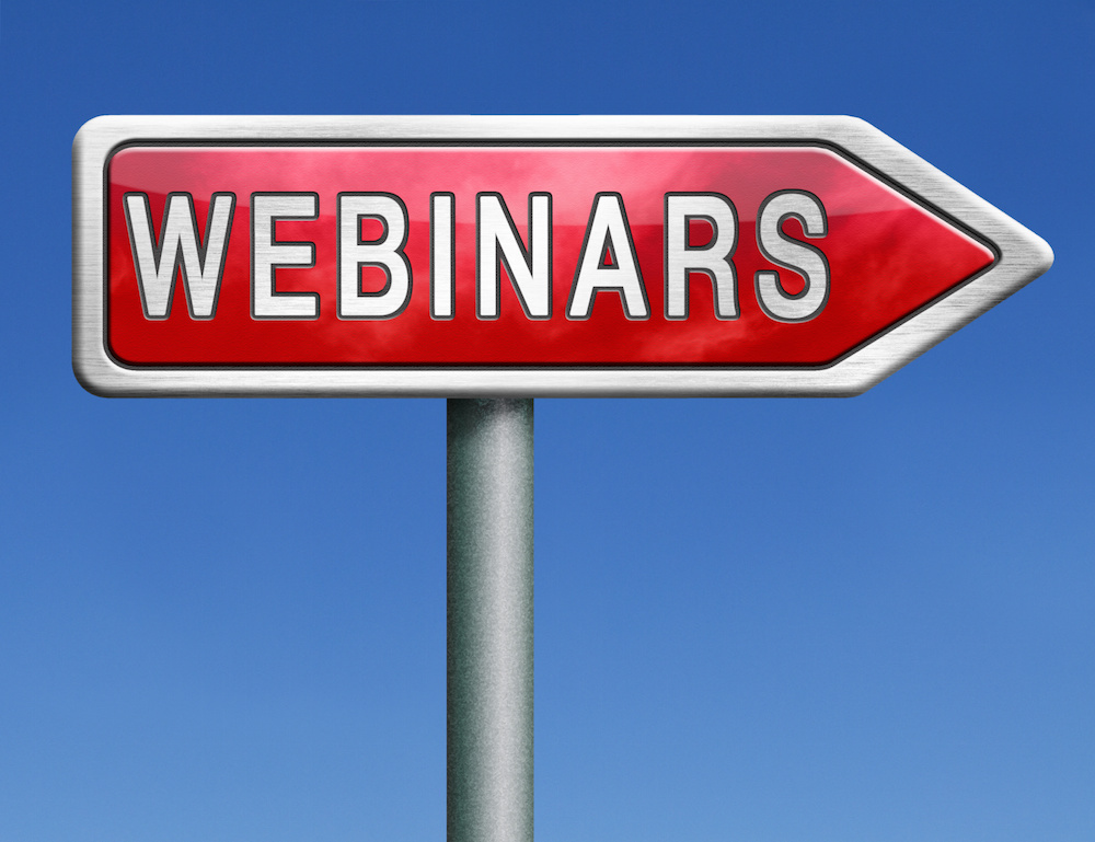 Recommended Procurement Webinars for May 15 - 19: Moving Beyond Price, Applying Watson, the Amazon Effect