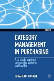 Book Review: Category Management in Purchasing