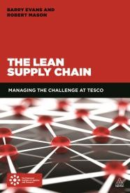A Personal Look at the Resiliency of Tesco and Their Supply Chain