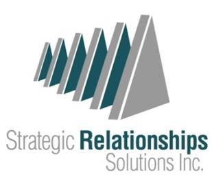Strategic Relationships Solutions Inc Logo